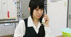 お電話にてご返答 日程の打ち合わせ